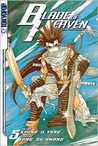 Blade Of Heaven, Volume 5