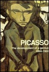 Picasso: The Development of a Genius, 1890-1904: Drawings in the Museu Picasso of Barcelona Lunwerg Editores