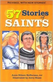 Image result for 57 stories of saints