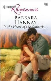 In the Heart of the Outback... by Barbara Hannay
