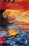 Wildfire (Snow Canyon Ranch Trilogy #3)