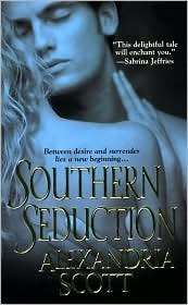 Southern Seduction by Alexandria Scott