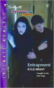 Entrapment by Kylie Brant