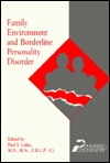 Family Environment and Borderline Personality Disorder [Number 23]