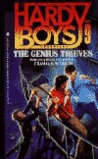 The Genius Thieves (Hardy Boys: Casefiles, #9)