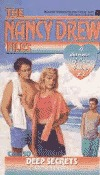 Deep Secrets (Nancy Drew: Files, #50; Summer of Love, #3)