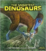 The Smartest Dinosaurs