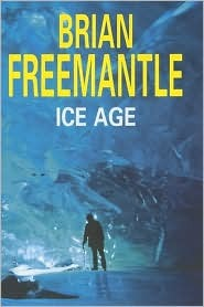 Ice Age by Brian Freemantle