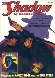 The Cobra / The Third Shadow by Walter B. Gibson