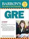 Barron's GRE 2008 (Barron's How to Prepare for the Gre: Graduate Record Examination (Book Only))