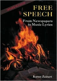 Free Speech: From Newspapers to Music Lyrics