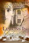 Lessons in Seduction (Cambridge Fellows, #6)