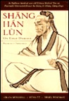Shang Han Lun: On Cold Damage, Translation and Commentaries