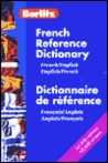 French Reference Dictionary