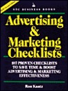 Advertising & Marketing Checklists