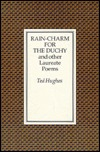 Free download Rain-Charm for the Duchy: And Other Laureate Poems PDF by Ted Hughes