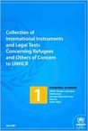 Collection of International Instruments and Legal Texts Concerning Refugees
