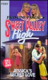Download Jessica's Secret Love (Sweet Valley High #107) ePub by Francine Pascal, Kate William