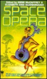 Space Opera by Anne McCaffrey
