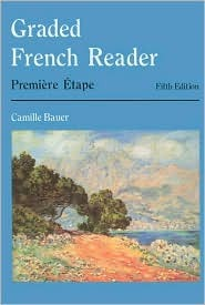 Graded French Reader by Camille Bauer