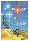 Up to the Sky in Ships / In & Out of Quandry by A. Bertram Chandler