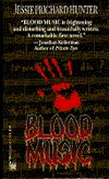 Blood Music by Jessie Prichard Hunter