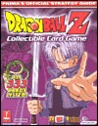 Dragon Ball Z: Collectible Card Game (Prima's Official Strategy Guide)