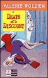 Death at a Discount (Susan Henshaw, #13)