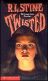 Twisted by R.L. Stine