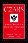 Czars: Russia's rulers for over one thousand years