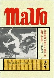 Download free MAVO: Japanese Artists and the Avant-Garde, 1905-1931 PDB