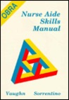 Obra Nurse Aide Skills Manual