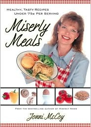 Miserly Meals by Jonni McCoy