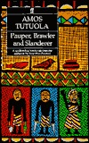Download free Pauper, Brawler, and Slanderer by Amos Tutuola PDF