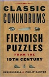 Classic conundrums: Fiendish puzzles from the 19th century