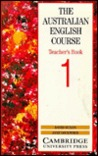 The Australian English Course 1 Teacher's Book