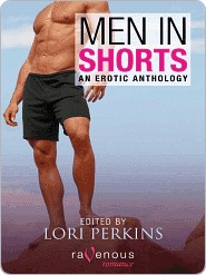 Men In Shorts by Lori Perkins