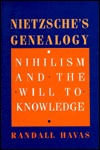 Nietzsche's Genealogy by Randall Havas