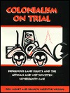Colonialism on Trial by Don Monet