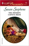 The Sheikh's Captive Bride (Surrender to the Sheikh, #7)