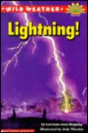 Wild Weather by Lorraine Jean Hopping