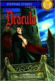 Dracula (A Stepping Stone Book(TM))