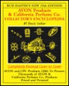 Bud Hastin's Avon Products & California Perfume Co. Collector's Encyclopedia