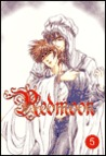 Redmoon, Volume 5