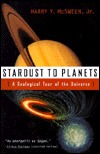 Stardust to Planets: A Geological Tour of the Universe
