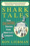 Shark Tales by Ron Liebman