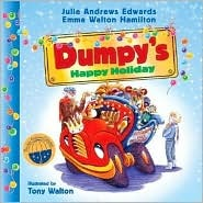 Dumpy's Happy Holiday by Julie Andrews Edwards