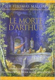 Le Morte D' Arthur by Thomas Malory