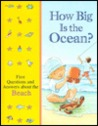 How Big is the Ocean?: First Questions and Answers about the Beach