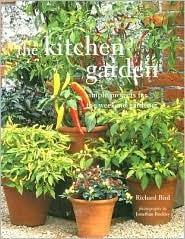 The Kitchen Garden by Richard Bird